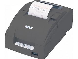 Printer EPSON TM-U220D USB