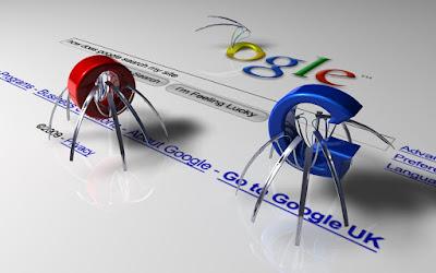 Cara Kerja Search Engine (Mesin Pencari) Google 2016