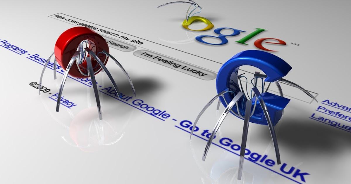 search engine mesin pencari google