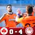 Τα γκολ της νίκης στην Κρήτη (video)
