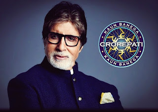Get A Chance to Become KBC Lottery Winner 2019.