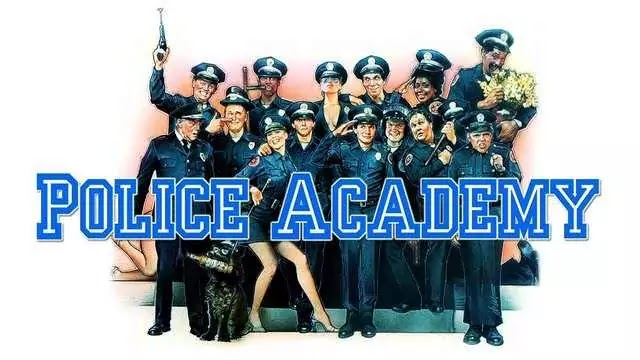 Police Academy Movie watch download online free
