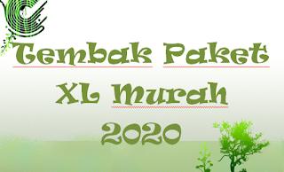 Situs Tembak Paket XL Murah 2020