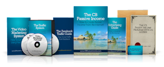 💰  The CB Passive Income 5.0 Review - Affiliate Marketing System