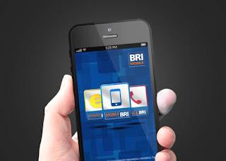 Cara Mengganti Nomor HP SMS banking BRI
