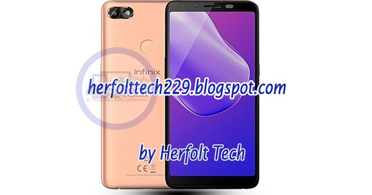 INFINIX X606D HOT 6 FREE FACTORY SIGNED FIRMWARE FREE