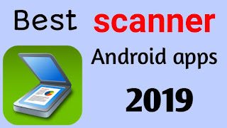 best scanner app for android 2019   best scanner app for android free   by techno Shailesh