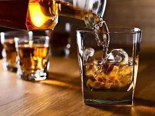 सुरा पीने की मजबूरी बुरा