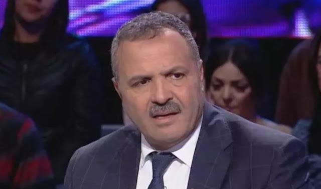 عاجل وزير الصجة عبد اللطيف المكي يحذر من أن الفيروس نشط بهذه المنطقة عند فرد أو أفراد لا نعرفهم ولا يعرفون أنفسهم أنهم مصابون