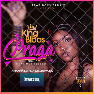 Trap Boys (King Bibas) – Praga