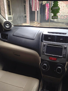Head Unit Oem Grand New Veloz Avanza 1.5 G M/t Limited Share Wiring Kabel Kamera Mundur Ex Fortuner Pasang Di