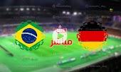 مشاهدة مباراة البرازيل وألمانيا بث مباشر اليوم في أولمبياد طوكيو كتب محمود محمد