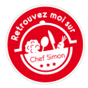 le chef Simon