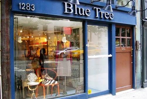 As melhores lojas de produtos vintage de Nova York