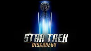 star trek discovery: primer vistazo al capitan lorca de jason isaacs