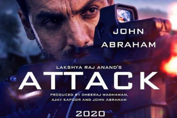 full cast and crew of Bollywood movie Attack 2020 wiki, movie story, release date, Movie Actor name poster, trailer, Video, News, Photos, Wallpaper, Wikipedia