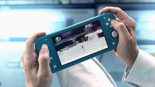 Nintendo Switch Lite Launch Date   Price   Improvements