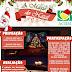 Concurso Cultural A Magia do Natal está com as inscrições abertas
