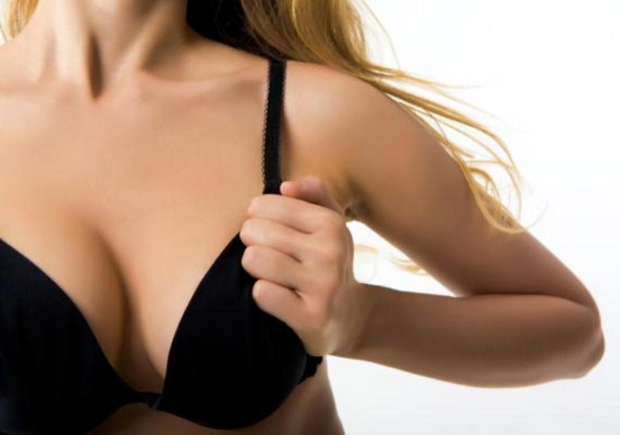 How to have bigger breasts