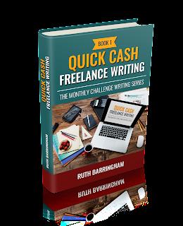 Quick Cash Freelance Writing