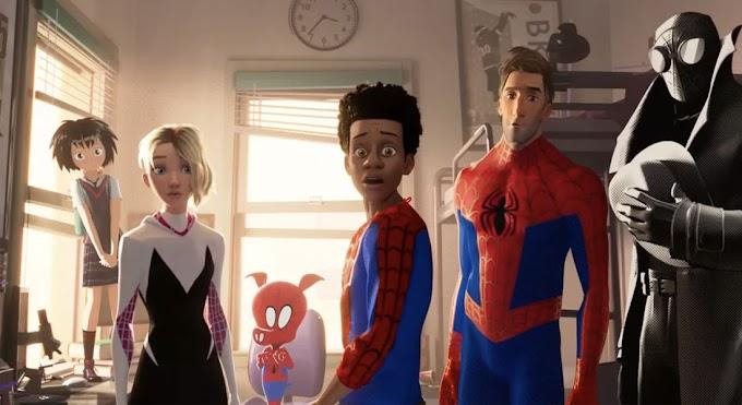 """Oscars 2019: """"Spiderman: Un nuevo universo"""" se lleva el premio a """"Mejor película animada"""""""