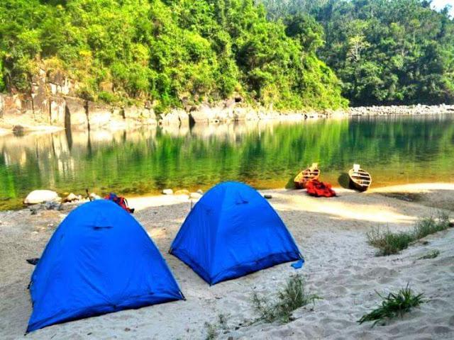 Jaflong Travel