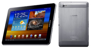 Samsung Galaxy TAB 7 7 Manual Download GT P6810 User Guide