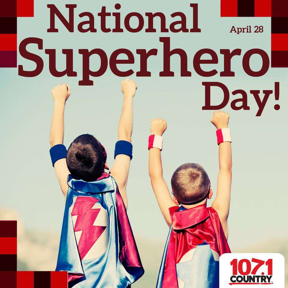 National Superhero Day Wishes pics free download