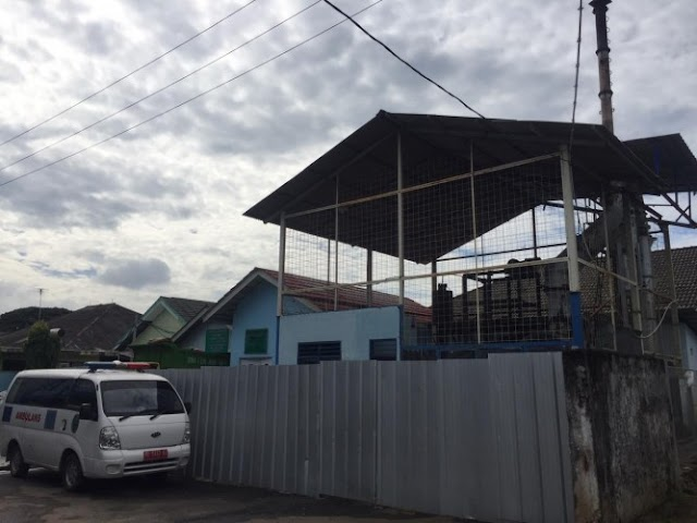 DPRD Lampung Panggil Perwakilan Rumah Sakit