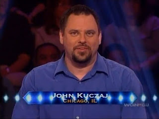 John Kuczaj Aug 31, 2011
