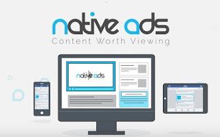 Native Ads - Publicidad nativa anunciantes