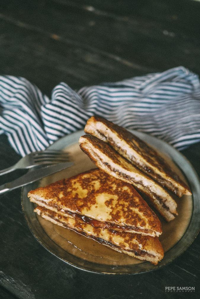 5 Easy Cheesy Toast Recipes
