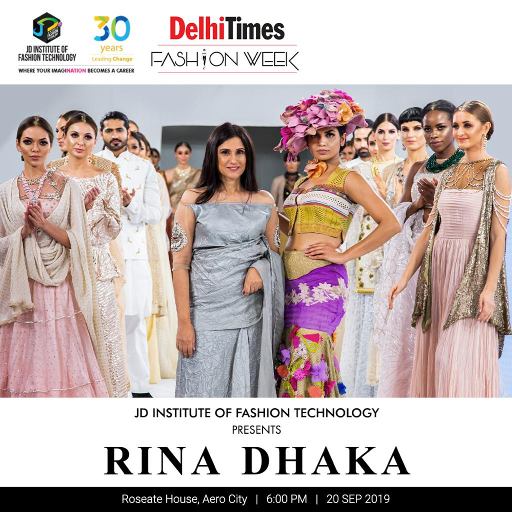 Mumbai News Network Latest News Jd Institute Of Fashion Technology Students To Showcase Their Designs