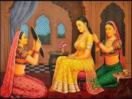 প্রাচীন ভারতে নারীর অর্থনৈতিক অধিকার ।। রানা চক্রবর্তী