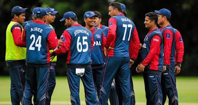 USA vs PNG vs NAM, PNG vs NAM 5th ODI Match Cricket Win Tips