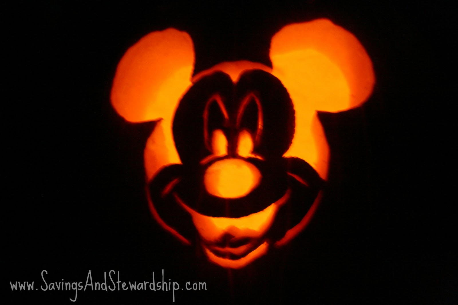 Rat Pumpkin Carving Patterns Printable