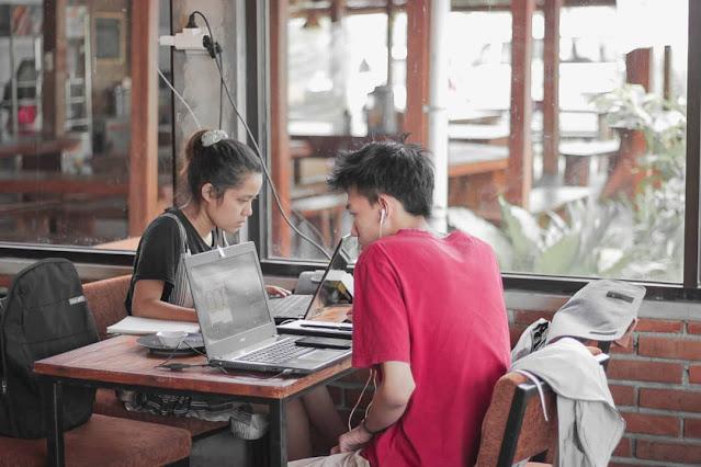 Cafe di Jogja untuk Nugas