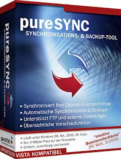 PureSync Portable
