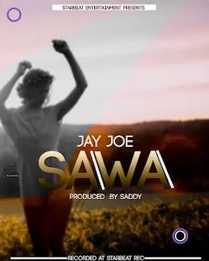 Download  Audio | Jay Joe - Twende Sawa