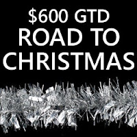 $600 GTD 'Highway to Christmas' Poker Tournaments Twice a Day Till Christmas