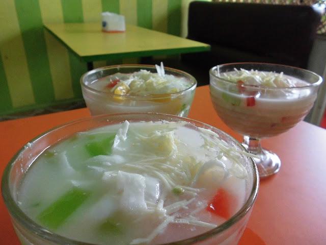 Sop Durian Kuliner Khas Kota Medan