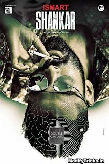 iSmart Shankar (2019) Full Movie Download in Hindi 1080p 720p 480p