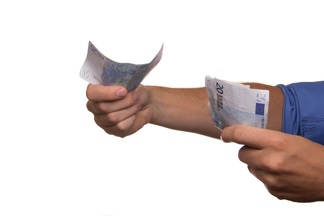 Membuka Pintu Pendapatan Yang Lain