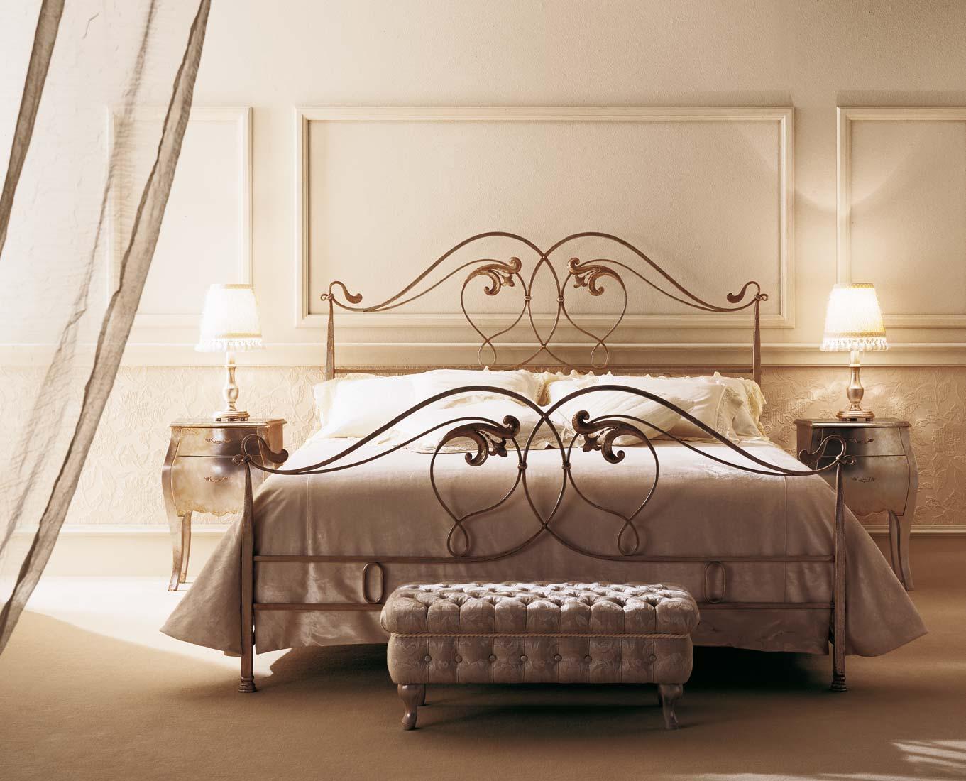 White Bed Frames