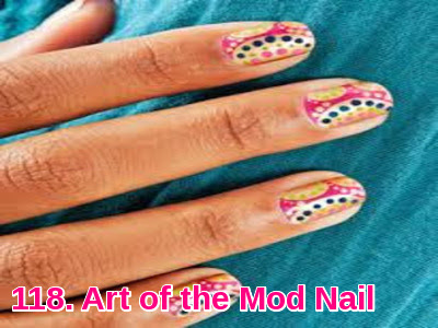Art of the Mod Nail
