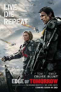 Download Edge of Tomorrow (2014) (Dual Audio) (Hindi-English) 480p-720p-1080p