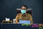 Pemprov NTB Klaim 93 Persen Netizen Sambut Positif Denda Warga Yang Tak Pakai Masker