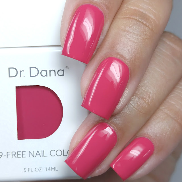 Dr. Dana Beauty Nail Polish - Kelly