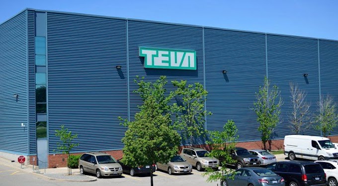 Las acciones de Teva suben mientras la farmacéutica se defiende contra las acusaciones de fijación de precios