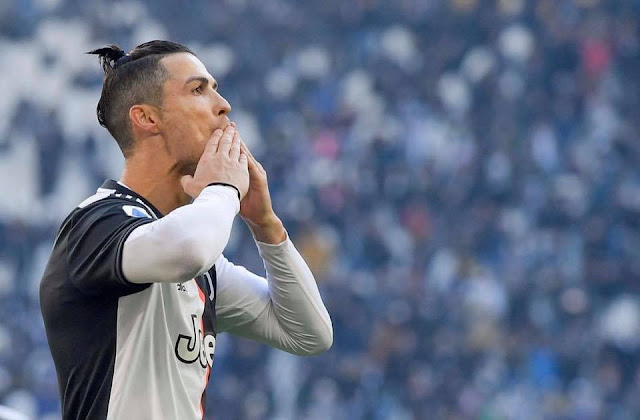 Cristiano Ronaldo Net Worth, Age, Height, Weight, Family, Wiki